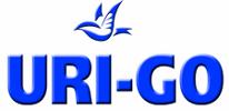 Uri-Go Logo